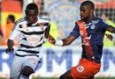 Lorient Montpellier maç özeti