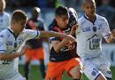 Montpellier Troyes maç özeti