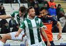 Bursaspor Medipol Başakşehir maç özeti