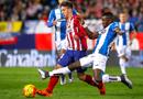 Atletico Madrid Espanyol maç özeti
