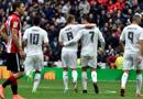 Real Madrid Athletic Bilbao maç özeti