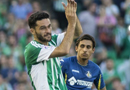 Real Betis Getafe maç özeti