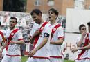 Rayo Vallecano Levante maç özeti