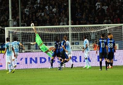 Atalanta Lazio maç özeti