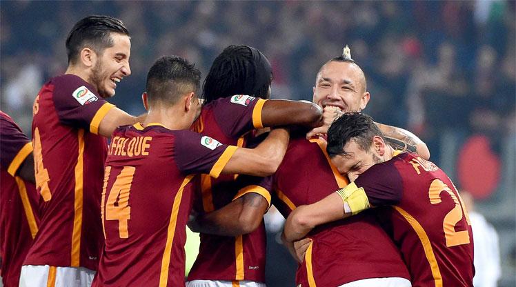Roma Udinese maç özeti