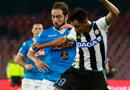 Napoli Udinese maç özeti