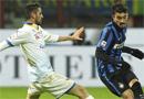 Inter Frosinone maç özeti