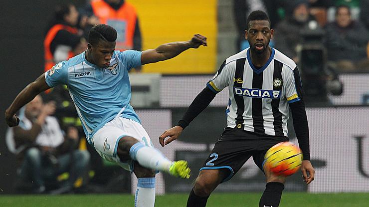 Udinese Lazio maç özeti