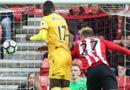 Sunderland Crystal Palace maç özeti