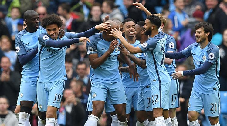 Manchester City Crystal Palace maç özeti