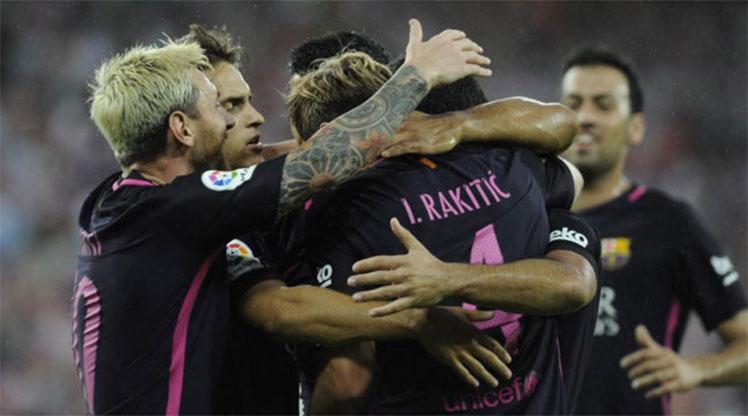 Athletic Bilbao Barcelona maç özeti