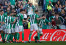 Real Betis Leganes maç özeti