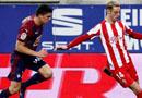 Sporting Gijon Eibar maç özeti