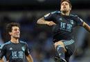 Malaga Real Sociedad maç özeti