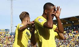 Villarreal Leganes maç özeti