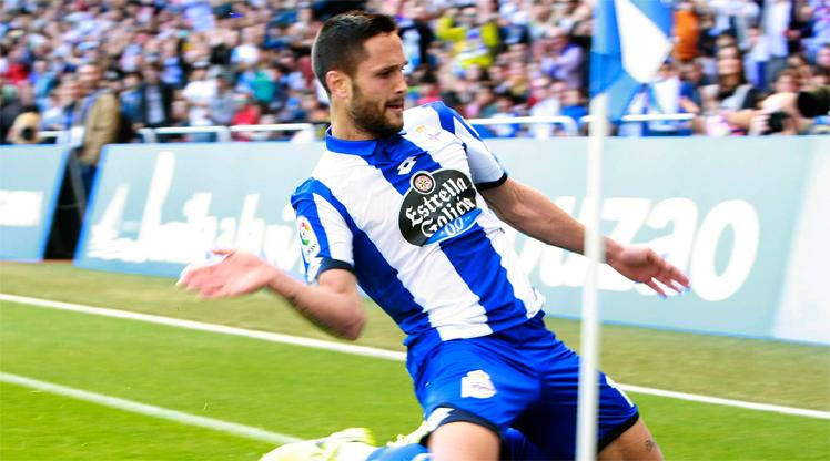 Deportivo La Coruna Las Palmas maç özeti