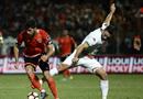Adanaspor Aytemiz Alanyaspor maç özeti