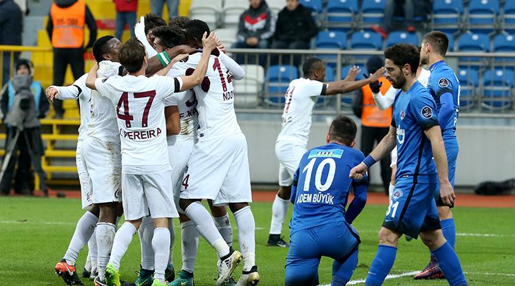 Kasımpaşa Trabzonspor maç özeti