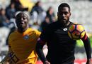 Gençlerbirliği Osmanlıspor FK maç özeti