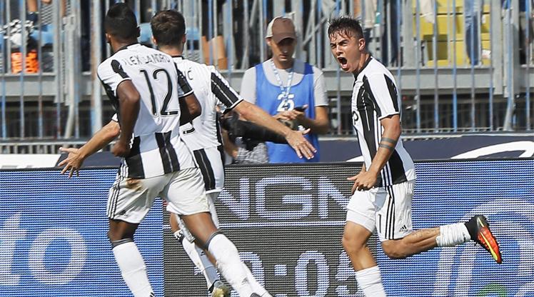 Empoli Juventus maç özeti