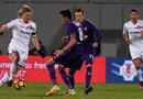 Fiorentina Palermo maç özeti