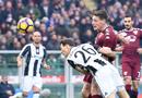 Torino Juventus maç özeti