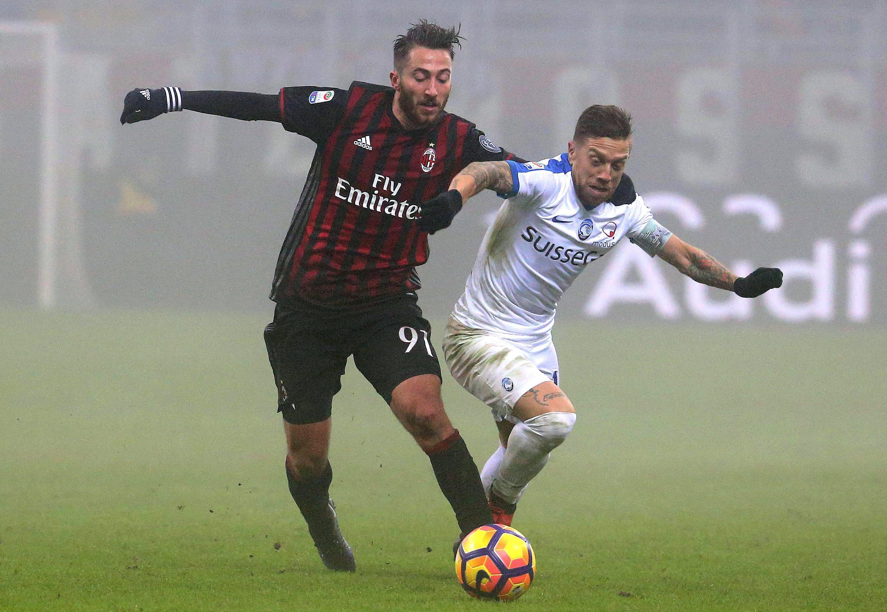 Milan Atalanta maç özeti