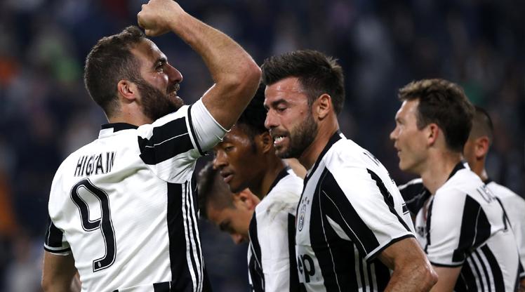Juventus Chievo Verona maç özeti