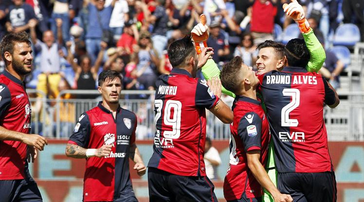 Cagliari Empoli maç özeti