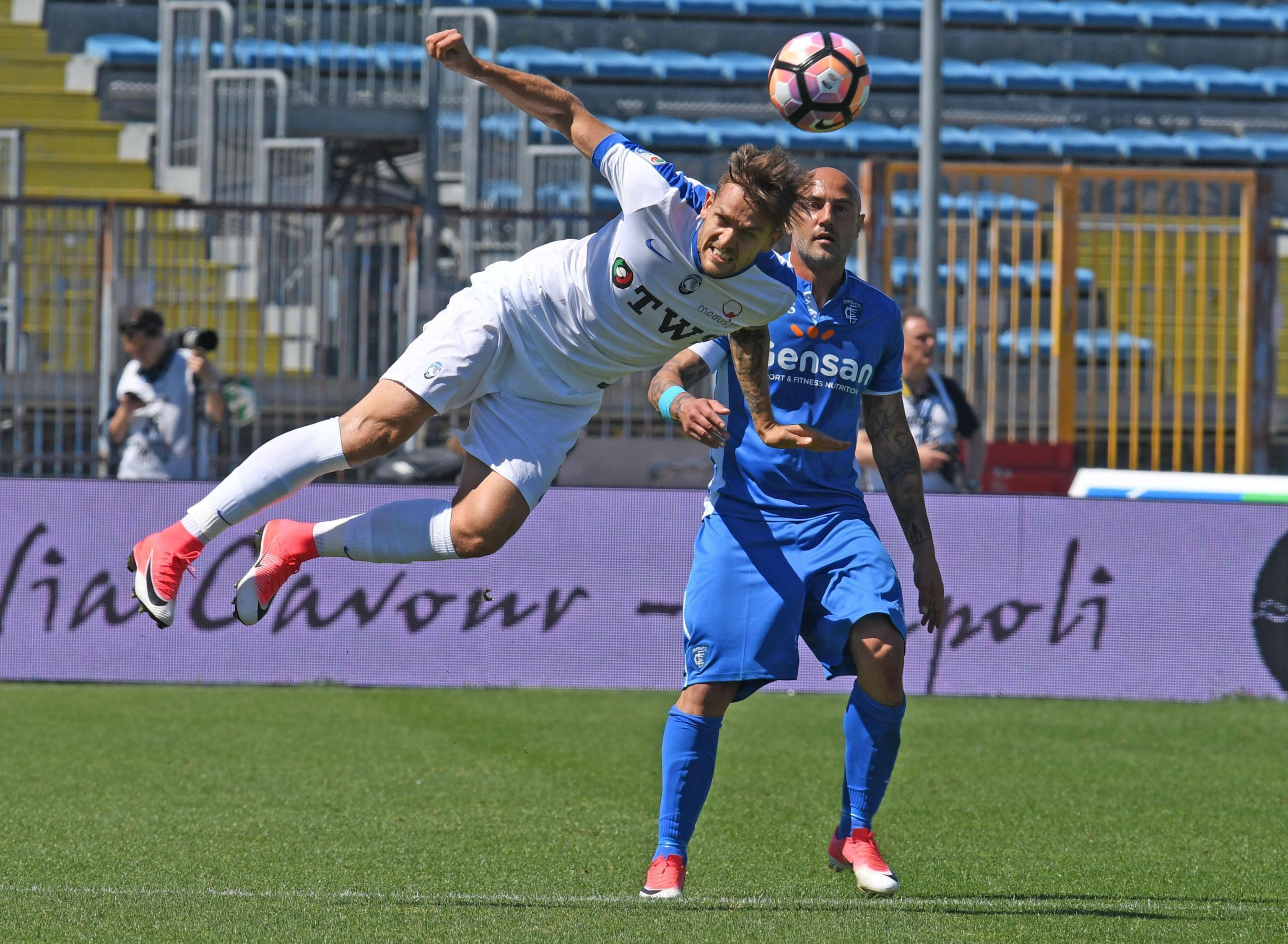 Empoli Atalanta maç özeti