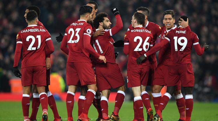 Liverpool Manchester City maç özeti