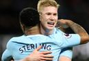 Manchester City West Bromwich Albion maç özeti