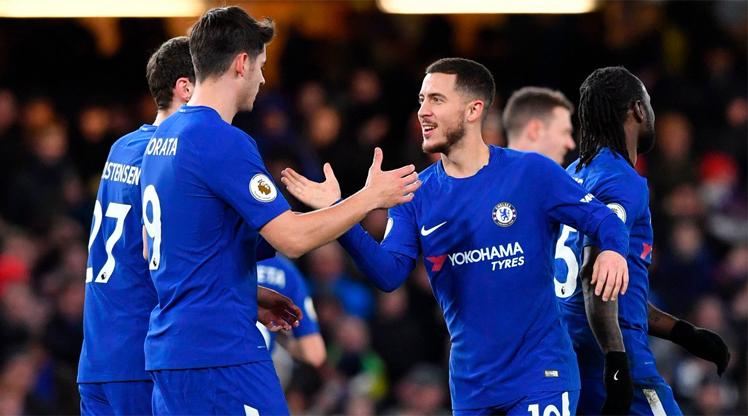 Chelsea West Bromwich Albion maç özeti