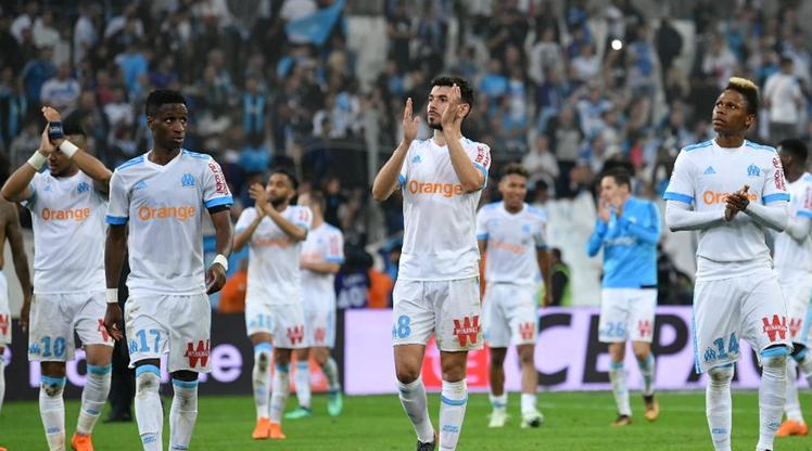 Marsilya Amiens SC maç özeti