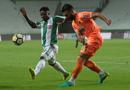 Atiker Konyaspor Aytemiz Alanyaspor maç özeti
