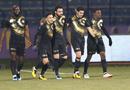 Osmanlıspor FK Teleset Mob. Akhisarspor maç özeti