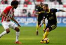 Antalyaspor Evkur Yeni Malatyaspor maç özeti