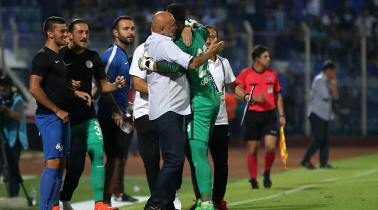 Adana Demirspor Çaykur Rizespor maç özeti