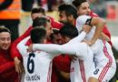 Altınordu Elazığspor maç özeti