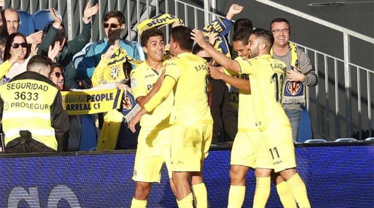 Celta Vigo Villarreal maç özeti
