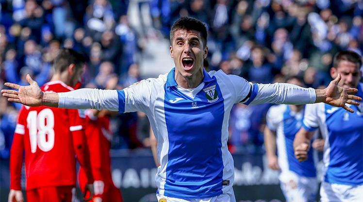 Leganes Sevilla maç özeti