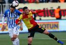 Göztepe BŞB Erzurumspor maç özeti