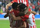 Fraport TAV Antalyaspor Kasımpaşa maç özeti