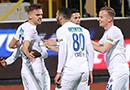 Kasımpaşa Yukatel Denizlispor maç özeti