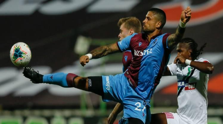 Yukatel Denizlispor Trabzonspor maç özeti