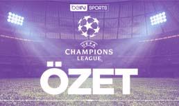 Shakhtar Donetsk Atalanta maç özeti