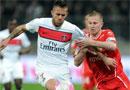 Valenciennes Paris St Germain maç özeti