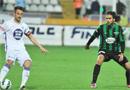 Orduspor Akhisar Bld.Spor maç özeti