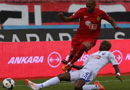 Eskişehirspor Kayseri Erciyesspor maç özeti
