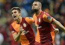 Galatasaray Gençlerbirliği maç özeti